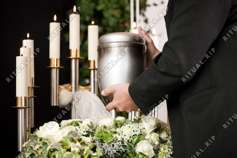 Комплекс услуг по кремации в Николо-архангельском крематории