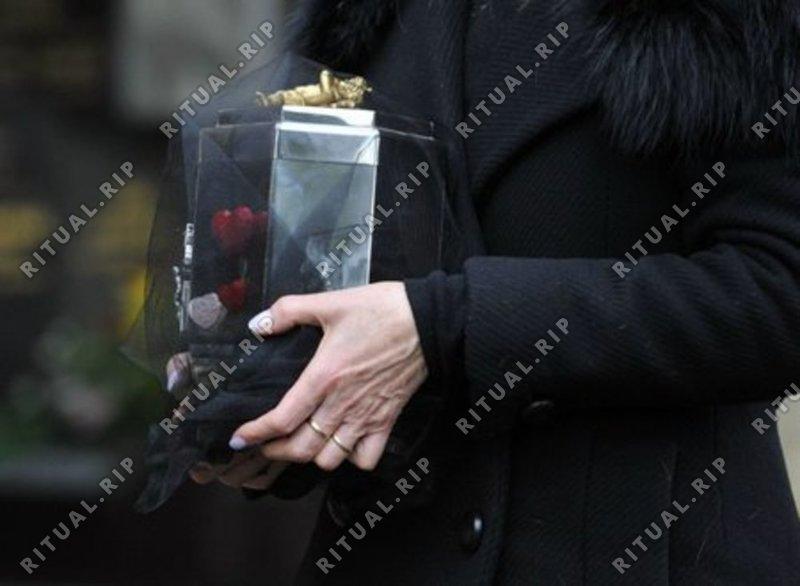 Комплекс услуг по кремации в крематории Горбрус (без урны)