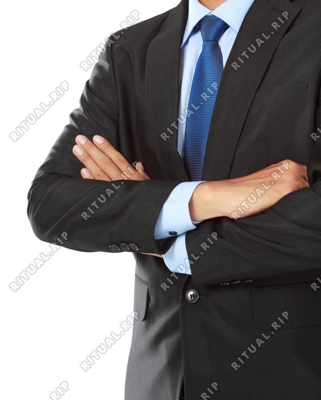 Контроль заказа агентом в морге