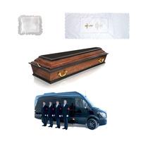 Комплекс ритуальных услуг и товаров №2 для кремации с грузчиками