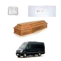 """Набор """"Престиж"""" ритуальных принадлежностей для кремации без бригады сопровождения"""