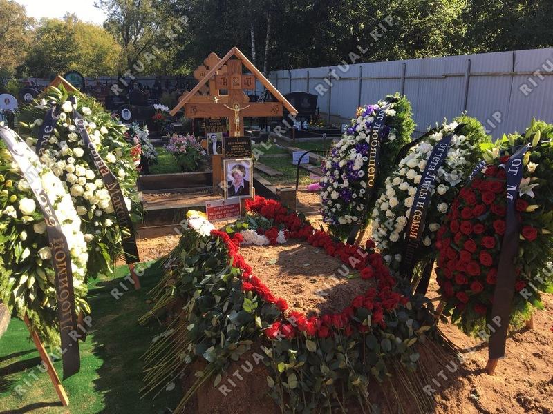 О компании ☆ Городская похоронная компания ✔ Низкие цены ✔ Полный комплекс услуг