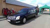 Cadillac VIP катафалк