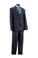 """Комплект мужской ритуальной одежды для похорон """"Италия"""""""