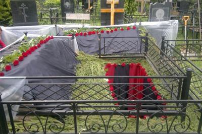 Ритуальные услуги в Москве