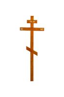 Крест на могилу КДД-03