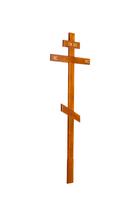 Крест на могилу КДД-04