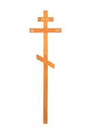 Крест на могилу КДС-09