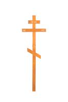Крест на могилу КДС-10